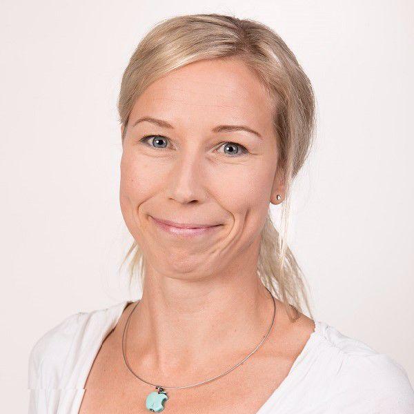 Katja Jokisalo